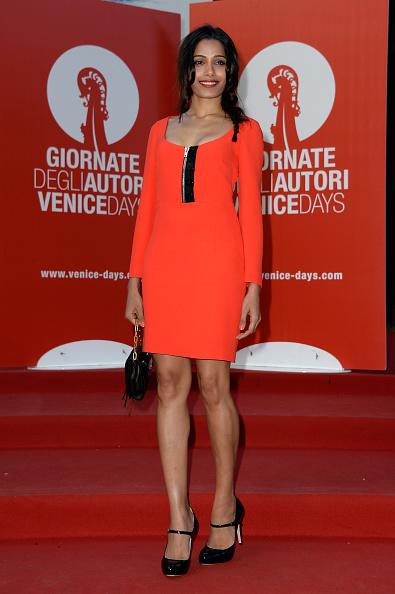 Mini Dress「Miu Miu Women's Tales - The 70th Venice International Film Festival」:写真・画像(17)[壁紙.com]