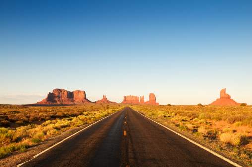 National Park「Quintessential Southwest American Highway」:スマホ壁紙(14)