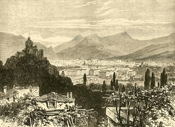 1890-1899「Turin」:写真・画像(16)[壁紙.com]