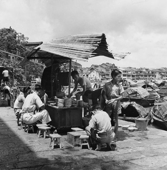 Waterfront「Singapore Food Stall」:写真・画像(0)[壁紙.com]