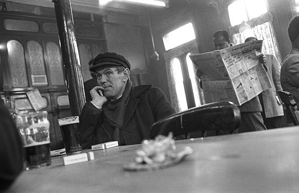 Afro-Caribbean Ethnicity「East End Pub」:写真・画像(17)[壁紙.com]