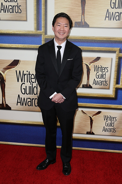 Phillip Faraone「2016 Writers Guild Awards L.A. Ceremony - Arrivals」:写真・画像(1)[壁紙.com]