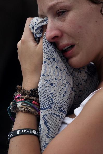 Teardrop「Bali Marks 10th Anniversary Of Kuta Bombings」:写真・画像(12)[壁紙.com]