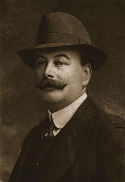 Edwardian Style「Mr J Hartley Bibby」:写真・画像(14)[壁紙.com]