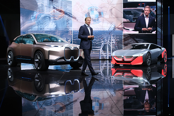 Concepts「2019 IAA Frankfurt Auto Show, Press Days」:写真・画像(3)[壁紙.com]