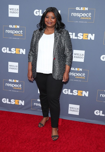 Black Pants「2019 GLSEN Respect Awards - Arrivals」:写真・画像(7)[壁紙.com]