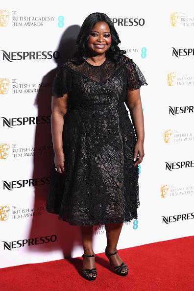 パーティー「EE British Academy Film Awards Nominees Party - Red Carpet Arrivals」:写真・画像(11)[壁紙.com]