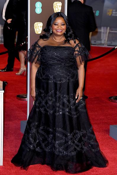 British Academy Film Awards「EE British Academy Film Awards - Red Carpet Arrivals」:写真・画像(18)[壁紙.com]