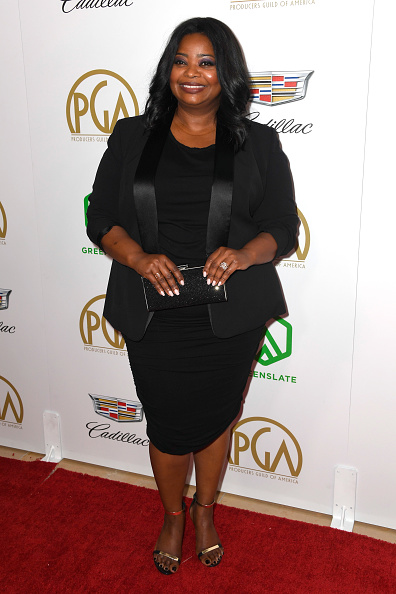 The Beverly Hilton Hotel「30th Annual Producers Guild Awards  - Arrivals」:写真・画像(18)[壁紙.com]