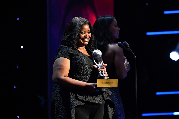 NAACP「BET Presents The 51st NAACP Image Awards - Show」:写真・画像(18)[壁紙.com]
