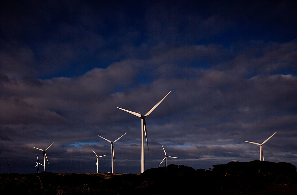 Industrial Equipment「Victorian Wind Farm Feature」:写真・画像(18)[壁紙.com]