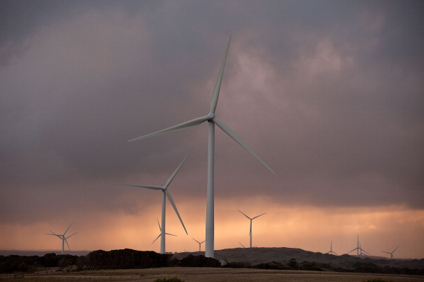 Generator「Victorian Wind Farm Feature」:写真・画像(10)[壁紙.com]