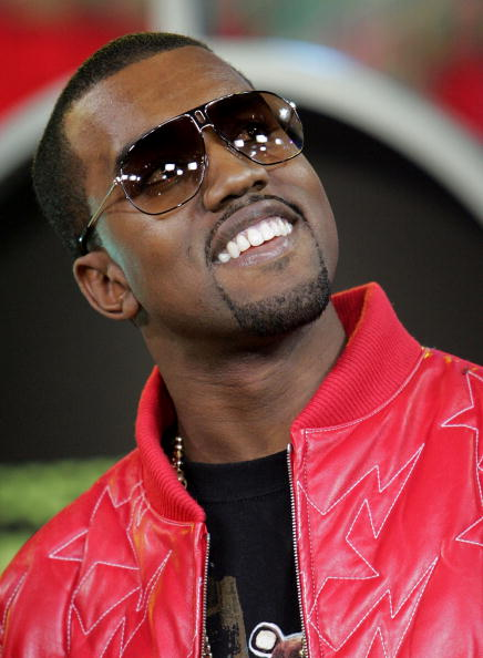 Kanye West - Musician「MTV TRL With Kanye West」:写真・画像(6)[壁紙.com]