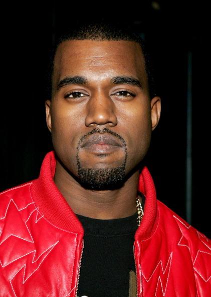 Kanye West - Musician「MTV TRL With Kanye West」:写真・画像(4)[壁紙.com]