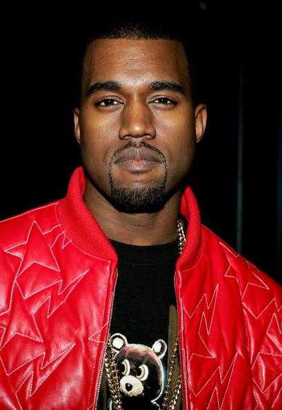 Kanye West - Musician「MTV TRL With Kanye West」:写真・画像(9)[壁紙.com]