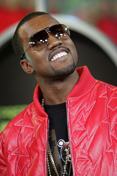 Kanye West - Musician「MTV TRL With Kanye West」:写真・画像(0)[壁紙.com]