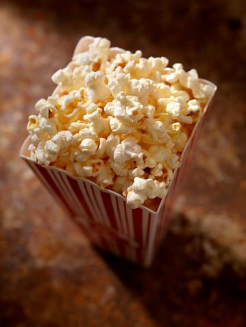Bucket「popcorn」:スマホ壁紙(7)