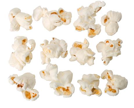 Snack「popcorn」:スマホ壁紙(8)