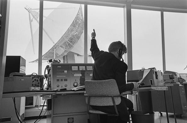 25 Meter「Chilbolton Observatory」:写真・画像(5)[壁紙.com]