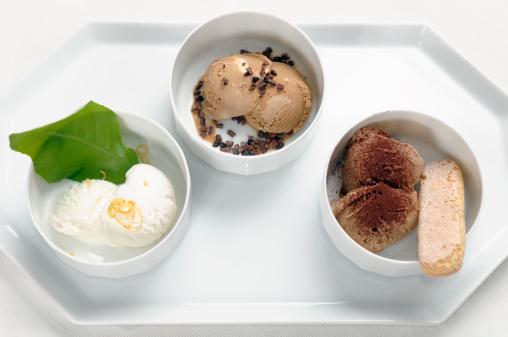 Lemon Sorbet「Various Ice Creams」:スマホ壁紙(11)
