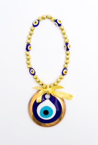 Evil「Evil Eye or Nazar amulet」:スマホ壁紙(6)