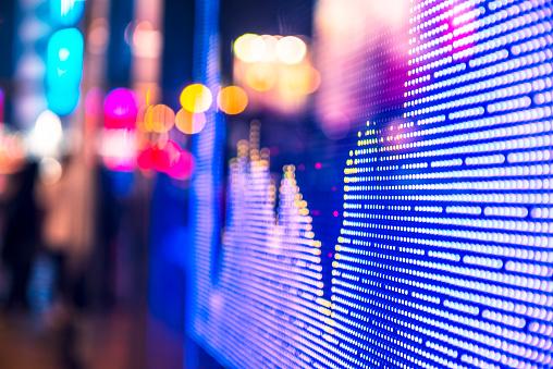 Number「display stock market charts」:スマホ壁紙(16)