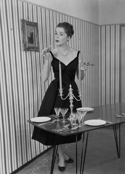 Dinner「Party Hostess」:写真・画像(9)[壁紙.com]
