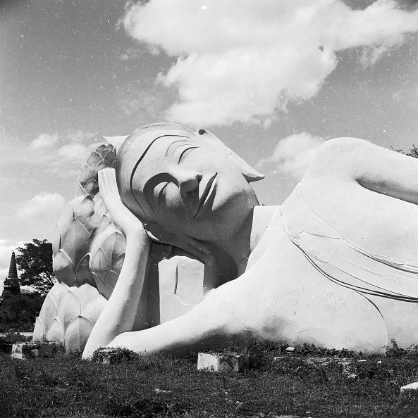 Buddha「Reclining Buddha」:写真・画像(3)[壁紙.com]