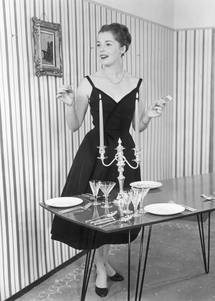Dining Room「Party Hostess」:写真・画像(0)[壁紙.com]