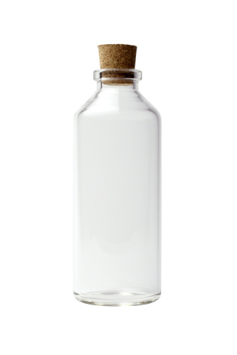 Clipping Path「Empty Bottle」:スマホ壁紙(19)