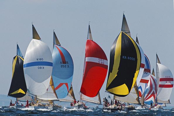 Sailing「Admiral's Cup」:写真・画像(19)[壁紙.com]