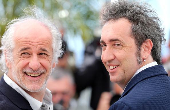 66th International Cannes Film Festival「'La Grande Bellezza' Photocall - The 66th Annual Cannes Film Festival」:写真・画像(13)[壁紙.com]