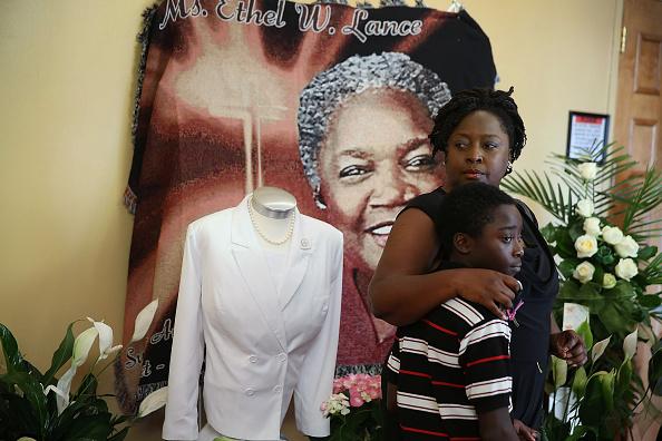 Methodist「First Of Charleston Church Shooting Victims Laid To Rest」:写真・画像(5)[壁紙.com]