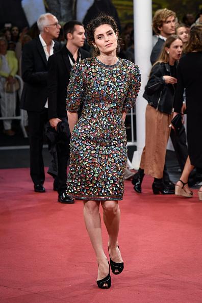 Film Industry「Donostia Award - Red Carpet And Ceremony - 67th San Sebastian Film Festival」:写真・画像(10)[壁紙.com]