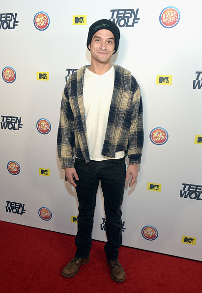 Fully Unbuttoned「MTV Teen Wolf Los Angeles Premiere Party」:写真・画像(12)[壁紙.com]