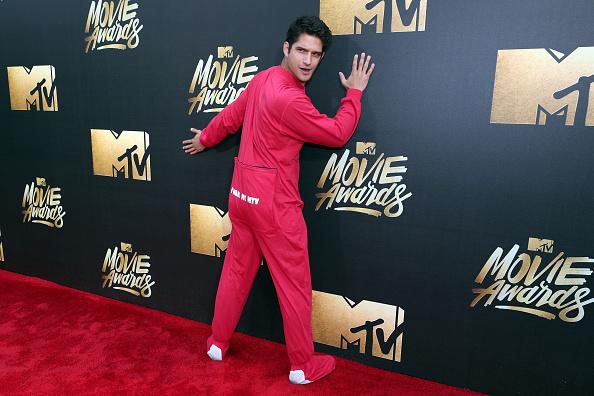 MTV Movie Awards「2016 MTV Movie Awards - Red Carpet」:写真・画像(7)[壁紙.com]
