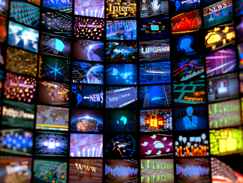 Arts Culture and Entertainment「Media concept」:スマホ壁紙(10)