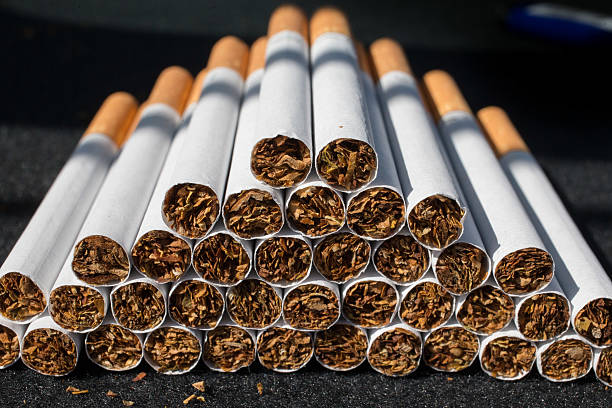 Health Campaigners Call For A Tobacco Levy To Help Smokers Quit:ニュース(壁紙.com)