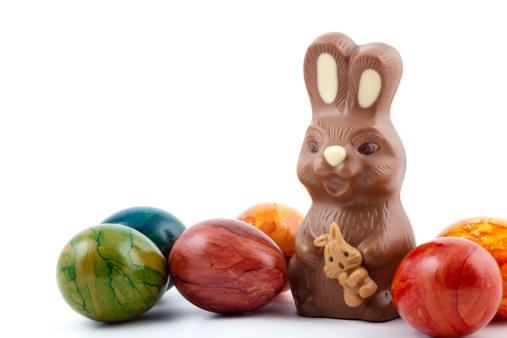 Easter Bunny「Easter Bunny」:スマホ壁紙(5)