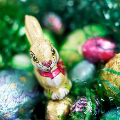Easter Bunny「Easter bunny chocolate」:スマホ壁紙(9)