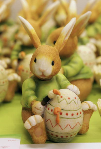 Baby Rabbit「Consumers Enjoy Spring Flowers」:写真・画像(3)[壁紙.com]