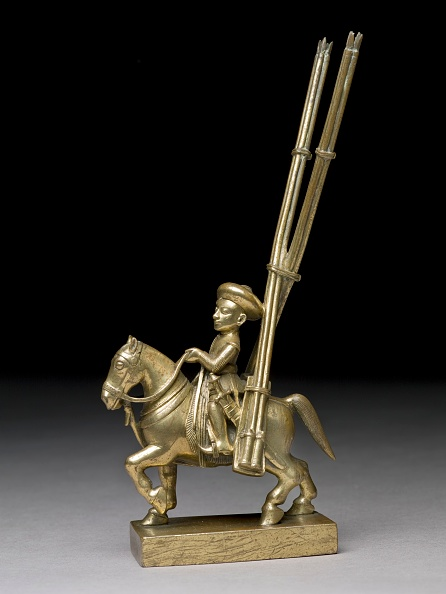 Animal Representation「Toy Soldier With Horse And Rocket-Launchers」:写真・画像(6)[壁紙.com]