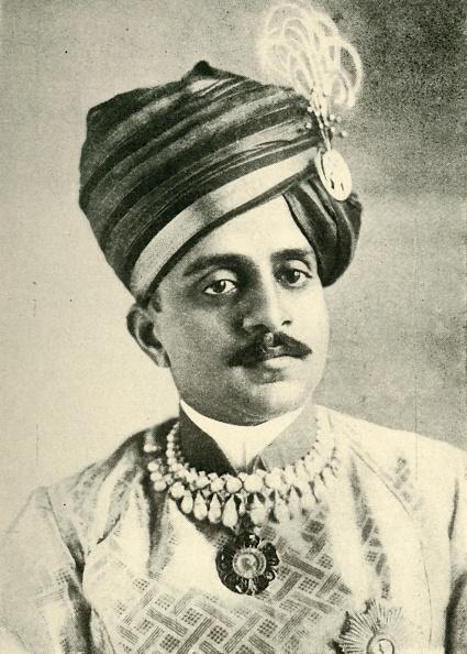Jewelry「The Maharajah Of Mysore」:写真・画像(17)[壁紙.com]