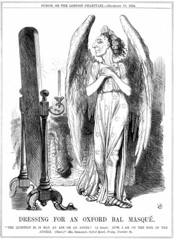 Cartoon「On the side of the angels cartoon」:スマホ壁紙(13)