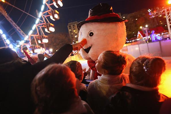 Carrot「Christmas Markets Open Across Germany」:写真・画像(19)[壁紙.com]
