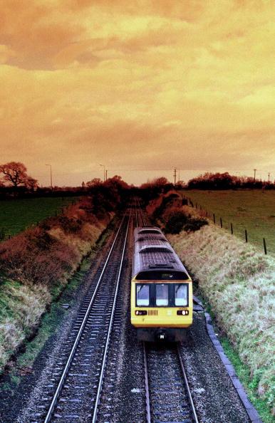 Dan Callister「The Demise of the British Rail System」:写真・画像(4)[壁紙.com]