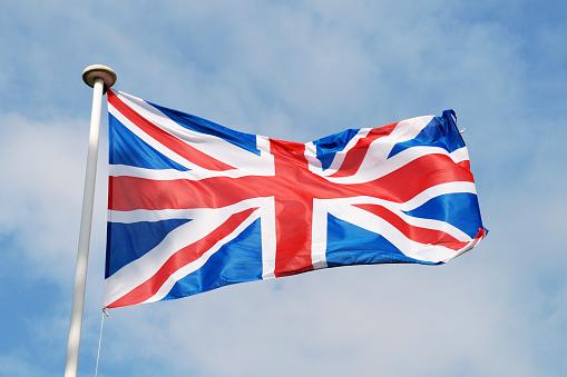 ユニオンジャック「連合旗の英国赤の白、ブルー」:スマホ壁紙(13)