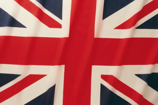 ユニオンジャック「Union flag, full frame」:スマホ壁紙(18)