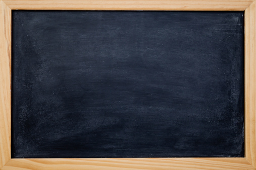 Chalk - Art Equipment「Blank chalkboard」:スマホ壁紙(6)