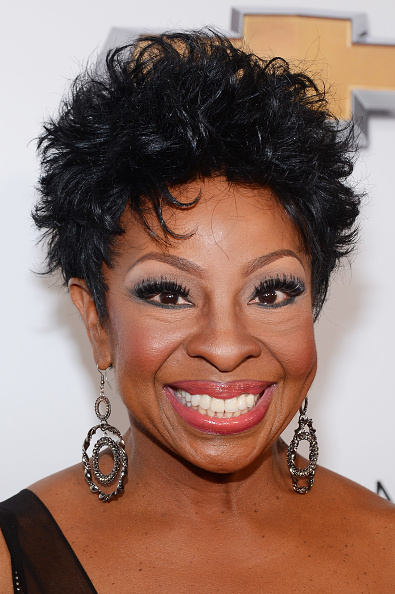 Mascara「44th NAACP Image Awards - Red Carpet」:写真・画像(19)[壁紙.com]